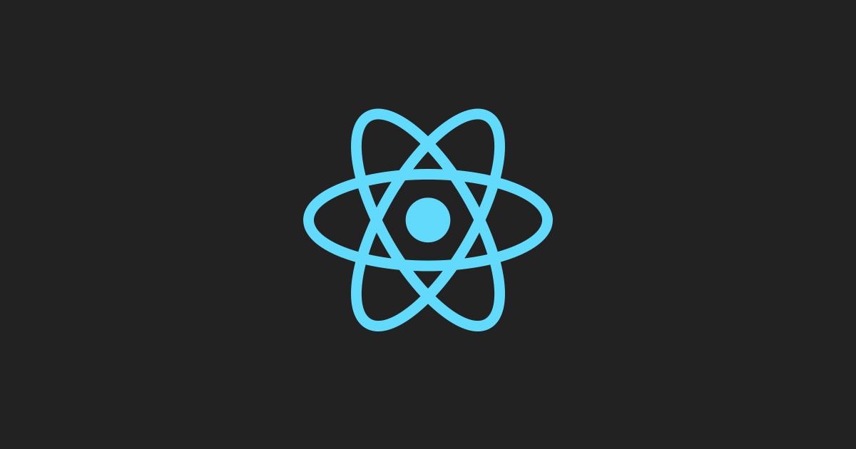 React Context API Into